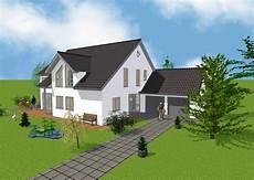 Klassisches Haus Modell G 308 Gesamtwohnfl 228 Che 195 0 M 178