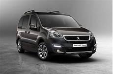 Peugeot Partner Tepee 2008 Review Honest
