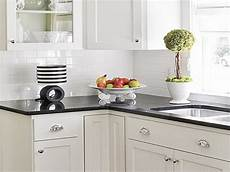 White Kitchen Tile Backsplash Ideas White Kitchen Backsplash Ideas Homesfeed