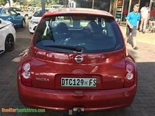 2008 Nissan Micra 14 3 Door Used Car For Sale In Kempton