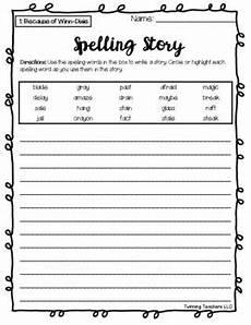 writing worksheets for 4th grade students 22881 4th grade journeys spelling writing activity lessons 1 30 tpt