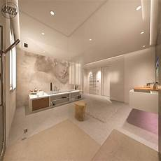 tapete badezimmer tapete im badezimmer wandtapeten als kreative