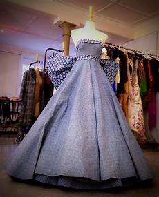 vintage wedding dresses gumtree cape town inspired dress made with izishweshwe fabrics for the