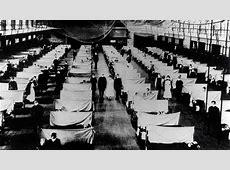 spanish flu 1918 boston