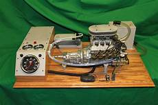 conley stinger 609 engine
