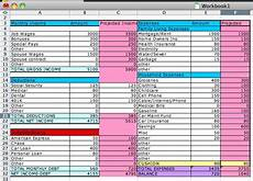 how to create a simple budget sheet in excel works for mac numbers doing this asap