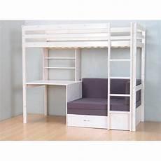 hochbett mit couch hochbett devin kids mit couch 90 x 200 cm adhşi 2019