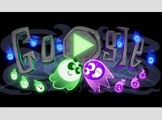 google doodles you can play