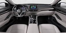2019 nissan altima interior 2019 nissan altima colors pictures nissan usa