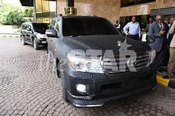 Mike Sonkos Customized Toyota VXHOOOT  Naibuzz