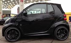 smart 451 exclusive brabus tailor made style in hamburg