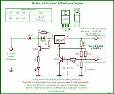 3 6v lithium ion battery charging circuit lm317