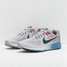 nike air zoom structure 21 vast grey thunder blue
