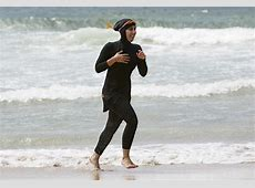 What Is A Burkini? Facts To Explain France's Ban On