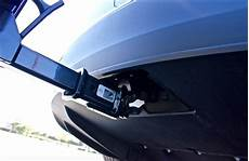 Model 3 Trailer Hitch
