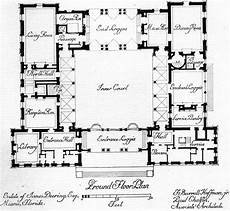 modern house plans with courtyard 130 best houses and plans historic homes images on