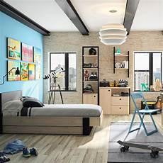 chambre ado garçon moderne 10 ambiances pour une chambre de petit gar 231 on but
