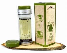 tea to go glass infuser