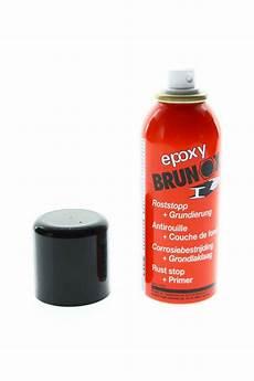 brunox epoxy 150ml spray rostumwandler rostschutz