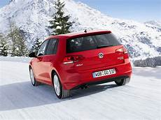 Volkswagen Golf 4motion 2014 Car Photo 17 Of 36