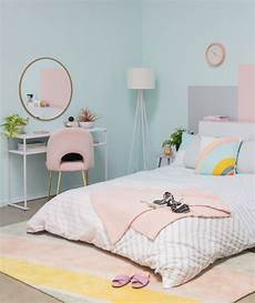 Bedroom Decor Ideas Pastel Colours by A Sophisticated Pastel Bedroom In 2019 Vivi S Room