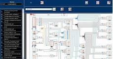 renault clio wiring diagram renault wiring diagram avantime clio espace kangoo laguna logan master magane ebay