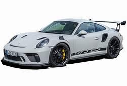 Porsche 911 GT3 RS Coupe 2020 Review  Carbuyer