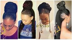 Hair Braiding 2018