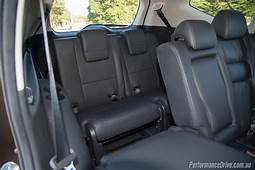 2016 Mitsubishi Pajero Sport Seven Seat Review