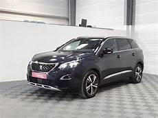 Lld Peugeot 5008 V 233 Hicules De Soci 233 T 233 D Occasion De 5000 Disponibles En