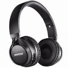 ear headset mpow thor bluetooth 4 1 headphones foldable wireless