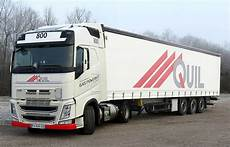 volvo trucks a vendu un poids lourd au gnl en