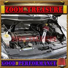 auto body repair training 2010 jeep compass electronic toll collection black red 2007 2010 jeep compass patriot base limited sport 2 4l air intake kit ebay