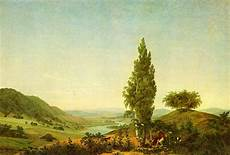 Romantik In Der Kunst - romantik kunst merkmale und werke caspar david friedrich