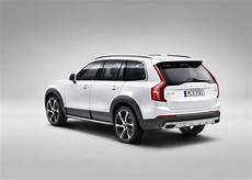 suv volvo xc90 all new 2016 volvo xc90 suv exposed in 71 photos carscoops