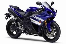 New Colours For 2012 Yamaha R1 Visordown