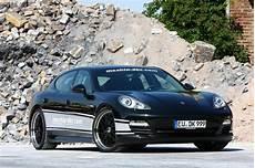 Mcchip Dkr Porsche Panamera Diesel Tuning Car Tuning