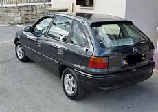Opel Astra 1995 Year For Sale In Nicosia Price 950