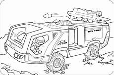 ausmalbilder polizei playmobil