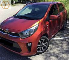 Voiture Occasion Kia Picanto Launch 233 Dition Provence Alpes