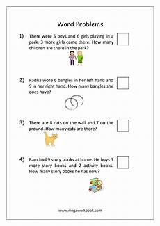 word problems worksheets addition subtraction multiplication division 10963 second solving teaching word more addition problem strategies learning stories basic one year