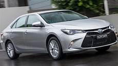 Toyota Camry Hybrid Picture
