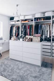 die besten 25 begehbarer kleiderschrank ikea ideen auf