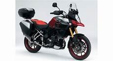 Five Suzuki by Suzuki Announces Five Motorcycle Models Fareastgizmos