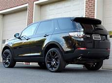 2016 land rover discovery sport hse navigation