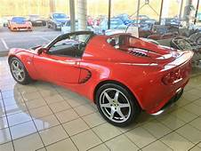 Used 2006 Lotus Elise S2 S For Sale In Cheshire  Pistonheads