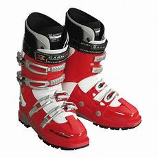 garmont g ride at ski boots with g fit liners for