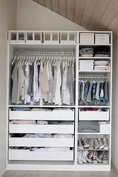 Selber Bauen Begehbaren Kleiderschrank Kleines Zimmer Mit