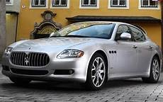 maserati quattroporte preis used 2009 maserati quattroporte pricing for sale edmunds