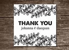 thank you card template in thank you card card templates on creative market